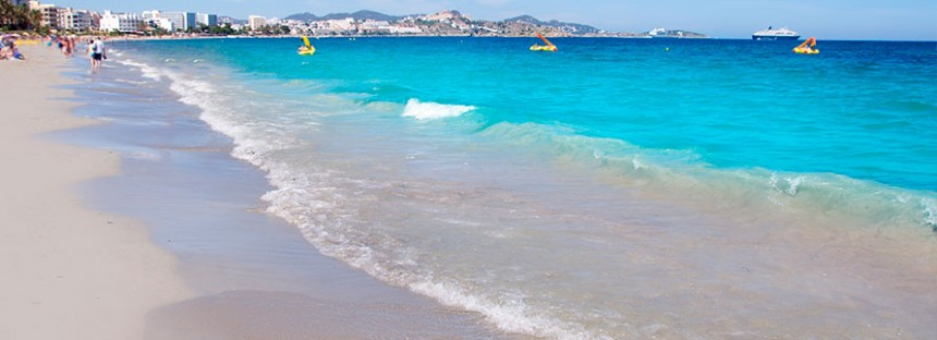 Ibiza Beaches: The unmissable paradise