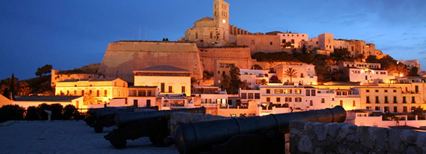 Un Semana Santa diferente en Ibiza