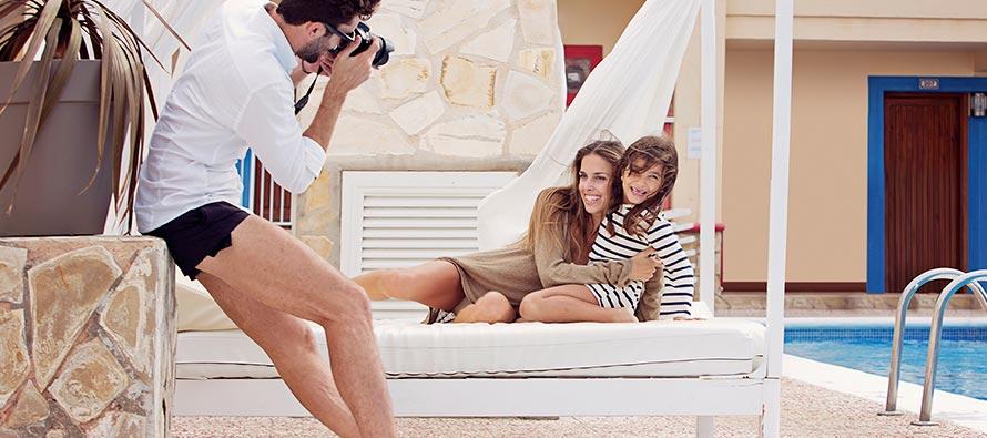 ¡Simplemente las mejores! - Día de la Madre - The Ibiza Blog