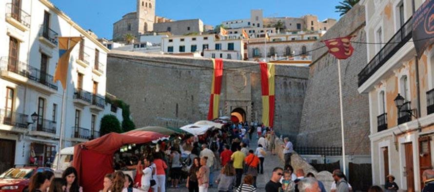 Feria Medieval en Ibiza - The Ibiza Blog