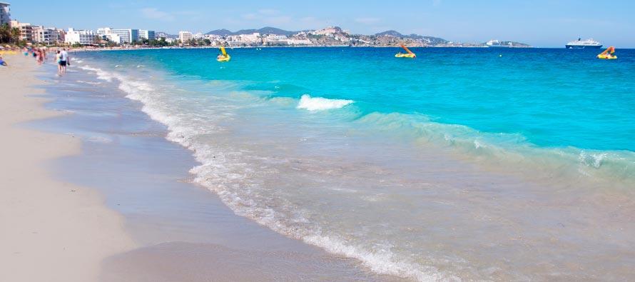 Playa de Ibiza - The Ibiza Blog