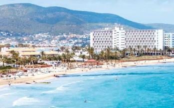La nueva era de Playa d'en Bossa