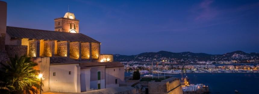 La otra cara de Ibiza… despierta