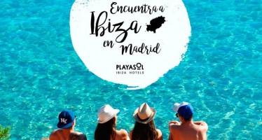 Encuentra un trocito de Ibiza en Madrid