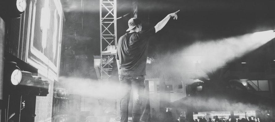 Martin Garrix (Autoria: Ushuaia)