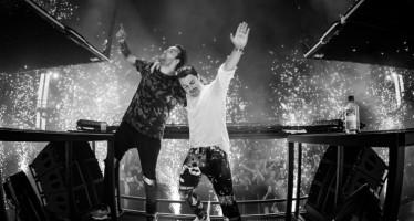 Los top ten DJ's reconocidos internacionalmente (Parte 1)