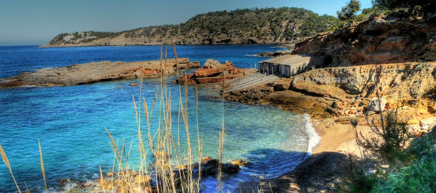 Ibiza y Formentera: Un rincón para cada nacionalidad