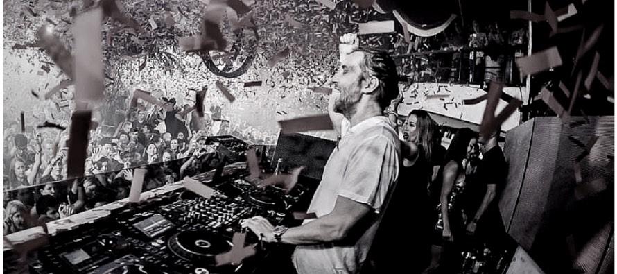 David Guetta (Autoria: Pacha)
