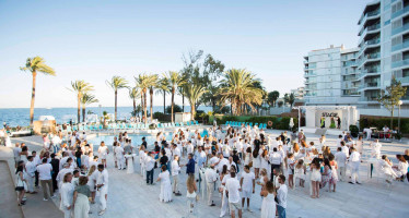 White Party at Hotel New Algarb Ibiza