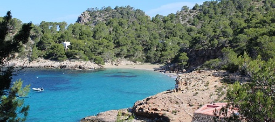 Cala Salada. Foto: Ibiza Travel