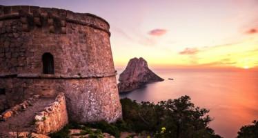 Secret Ibiza sunsets