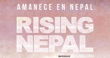 RISING NEPAL IN IBIZA