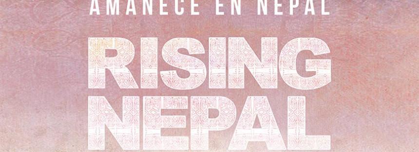 Nepal amanece en Ibiza