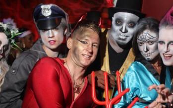 Halloween 2016, la fiesta que no podrás perderte