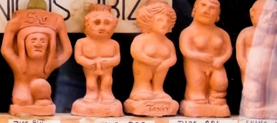 Los Dioses de Ibiza