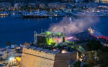 Festivales de música electrónica que no te puedes perder este verano en Ibiza