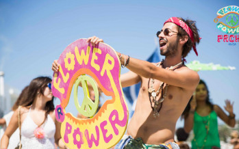 37 años de Flower Power en Pacha Ibiza
