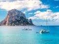 La isla de Es Vedrá, un lugar mágico en Ibiza