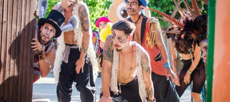 Zoo Project afianza su éxito en Ibiza en 2017