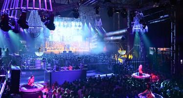 Privilege Ibiza: El club más grande del mundo
