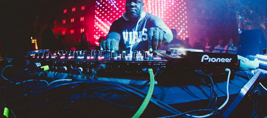 Carl Cox is ready for his return in Ibiza