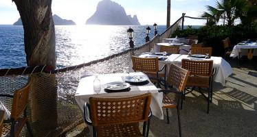 Dónde comer 'Bullit de Peix' en Ibiza.