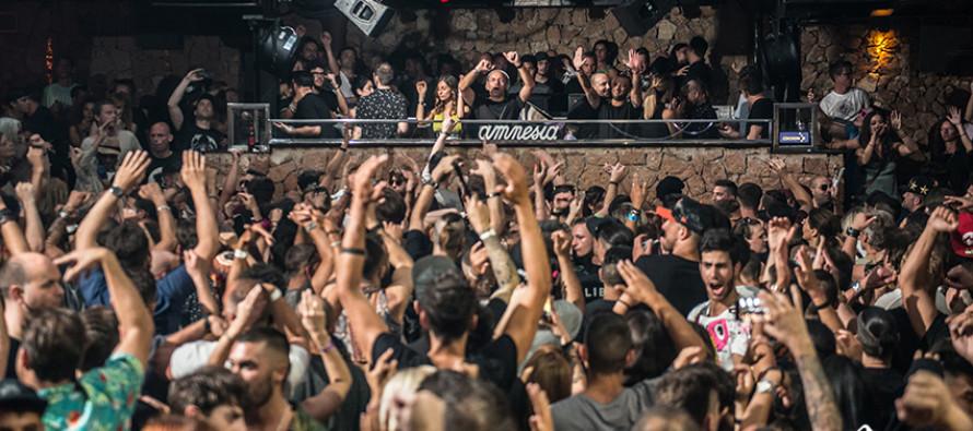Cuenta atrás para las closing parties en Ibiza