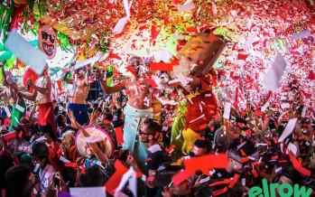 Un repaso por lo mejor del panorama Clubbing 2017 en Ibiza