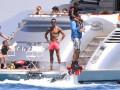 Ibiza, the celebrities' island