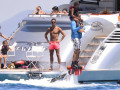 Ibiza, la isla de las celebrities