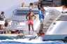 Ibiza, la isla de las celebrities