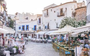 Los mejores restaurantes para comerte Ibiza