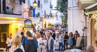 41 Charming restaurants participate in #IbizaSabor2017