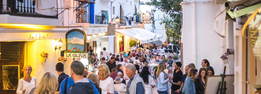 41 Charming restaurants participate in #IbizaSabor2017