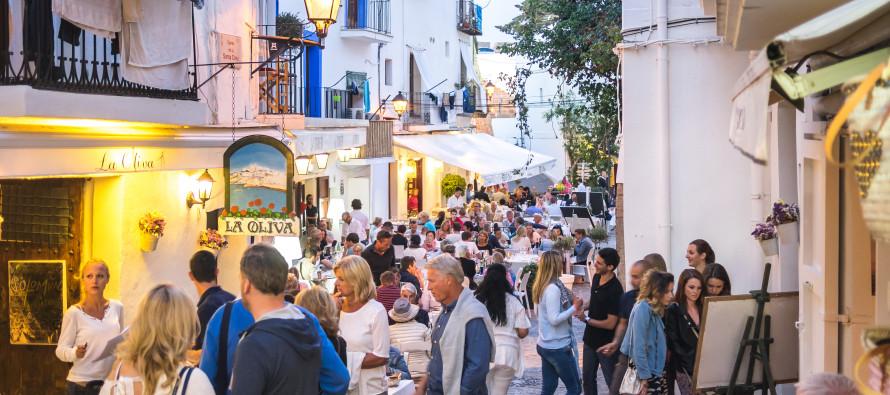 41 restaurantes con encanto participan en #IbizaSabor17