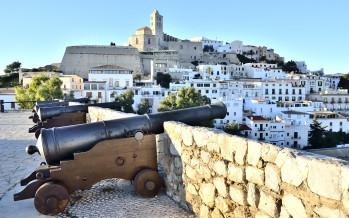Ibiza celebra su 18º aniversario como Patrimonio de la Humanidad