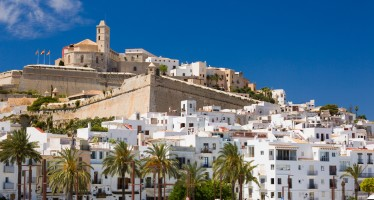 The best plans for a special Holy Week in Ibiza