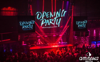 Amnesia is warming up the engines for its 2018 Opening