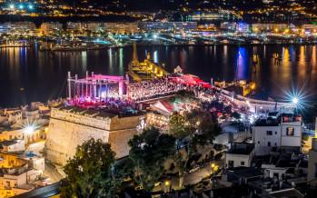 The IMS Festival will celebrate its 11º aniversary in Ibiza