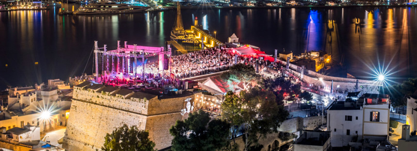 The IMS Festival will celebrate its 11º aniversary in Ibiza