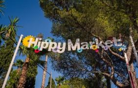 Los mercadillos hippies más singulares en Ibiza
