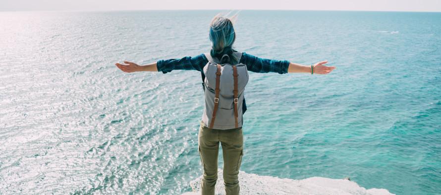 Principales ventajas de viajar solo a Ibiza