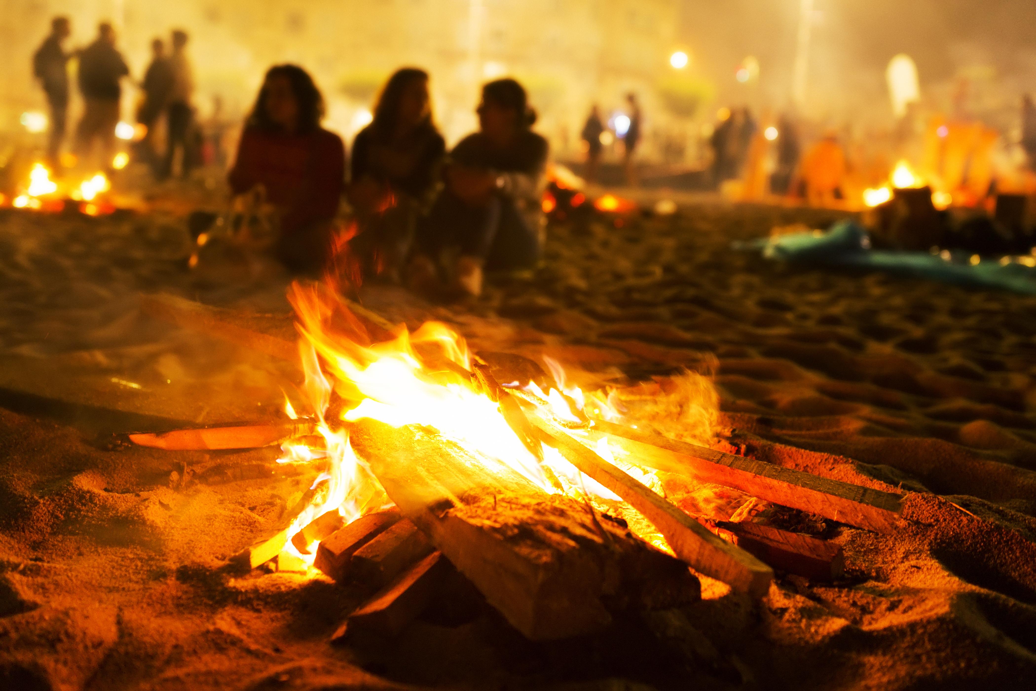 Noche de San Juan Ibiza
