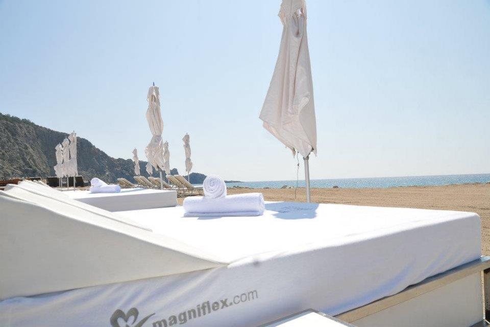 Beach Clubs en Ibiza