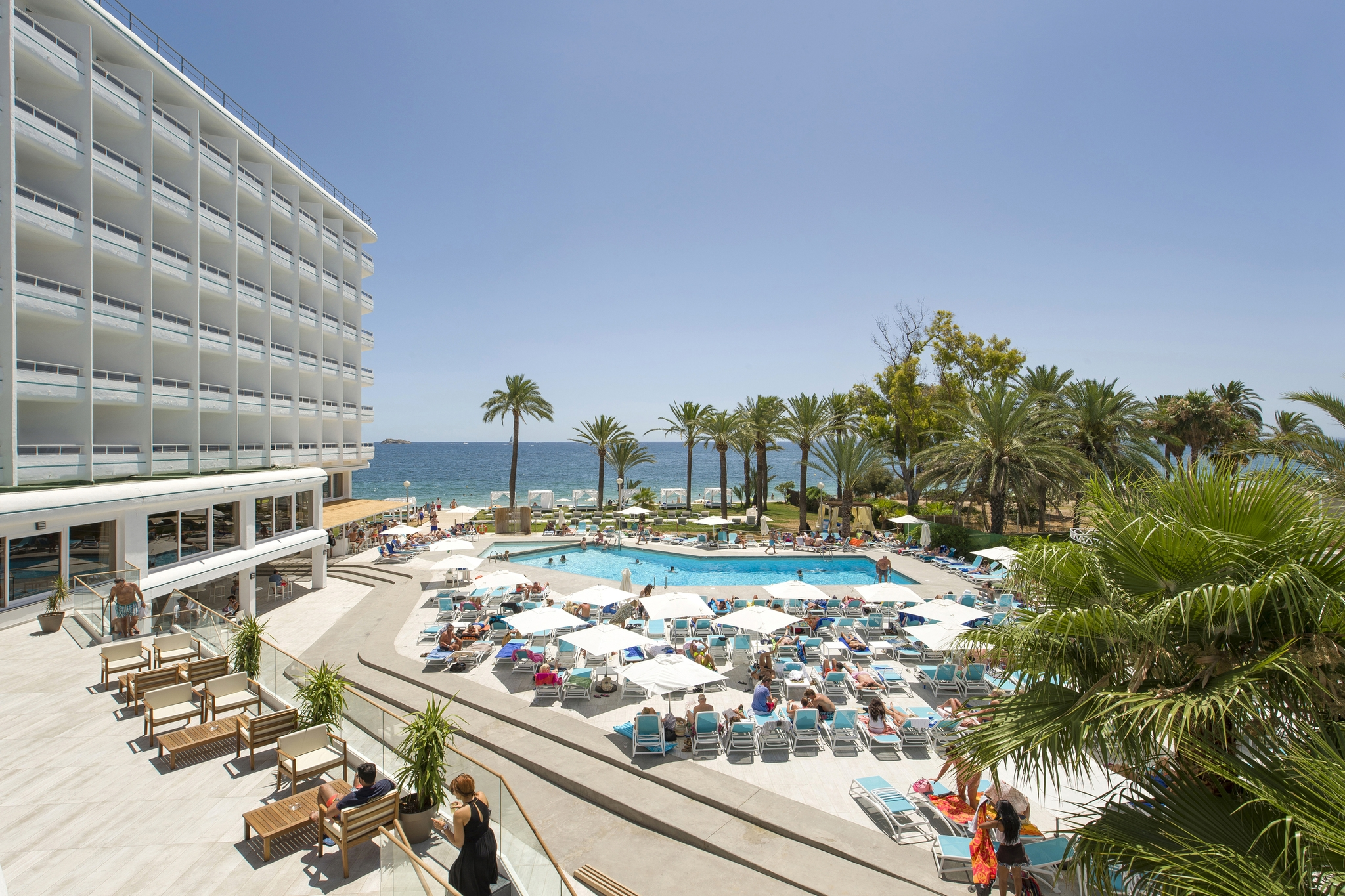 Hotel Playasol The New Algarb Ibiza