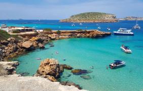 El verano nunca llega a su fin en Ibiza, ¡disfruta de un septiembre diferente!