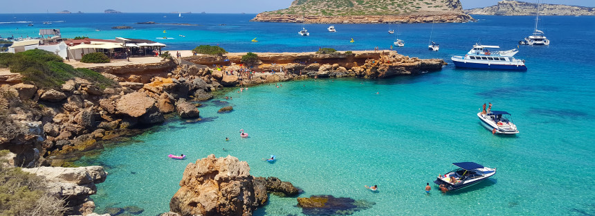 Summer never ends in Ibiza, enjoy a different kind of September!