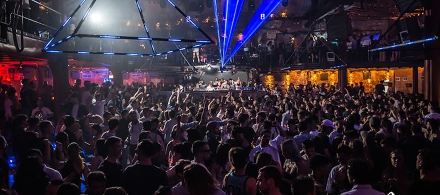 Amnesia Ibiza se prepara para su Closing Party