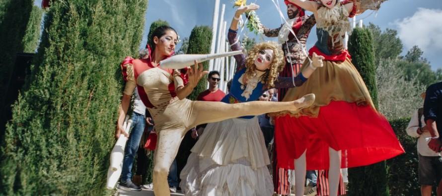 5 Planes que no te puedes perder este mes en Ibiza