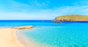 "Ibiza, the ""Caribbean of the Mediterranean"""